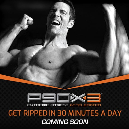 P90X3 Review: First Impressions | Paul S  Kemp, Fictioneer